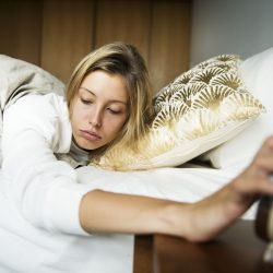 Macht schlechter Schlaf dick?