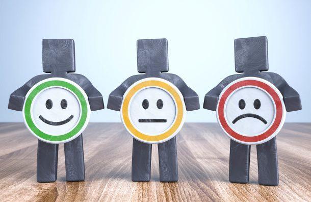 Der Umgang mit Emotionen lässt sich (auch) lernen