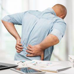 Faulheit oder Erbgut – was lässt den Rücken schmerzen?